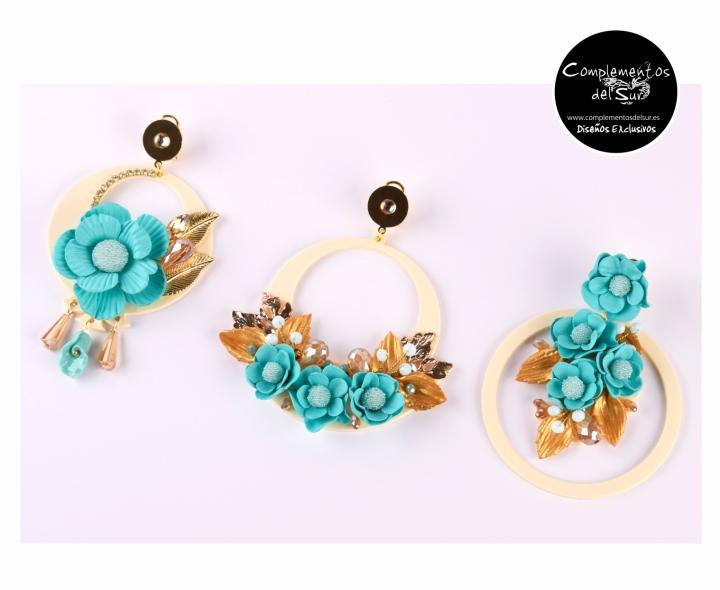 pendientes-flamenca-con-flores-2019