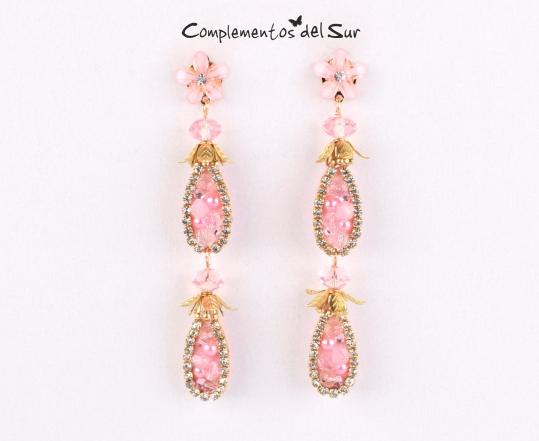 pendientes-rosados